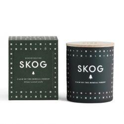 Bougie parfumée 190 gr | SKOG