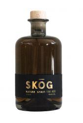 SKOG Gin Oak Aged | 50 cl