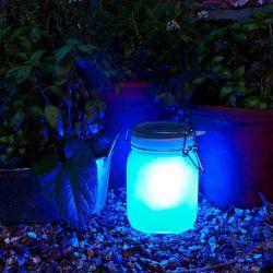 Sun Jar | Blue