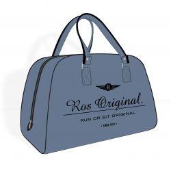 Ros Original Ottoman | Sky