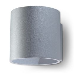 Wall Lamp Orbis | Grey