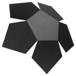 Wall Lamp Penta | Black