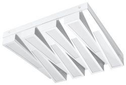 Deckenleuchte Cosa | Weiß