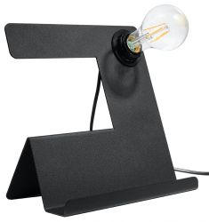 Table Lamp Incline | Black