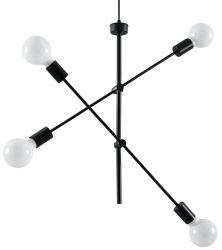 Deckenlampe Konzept 4