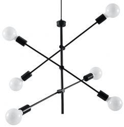 Deckenlampe Konzept 6