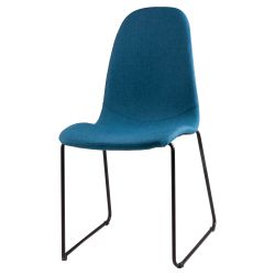 Chair Helena | Dark Blue