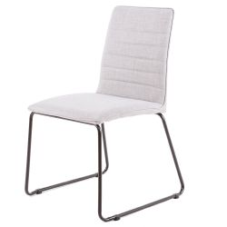 Chair Vera | Light Grey