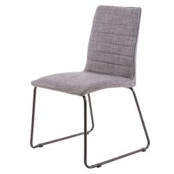 Chair Vera | Dark Grey