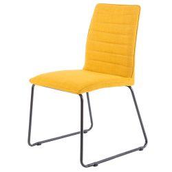 Chair Vera | Mustard