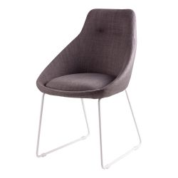 Chair Alba | Light Grey