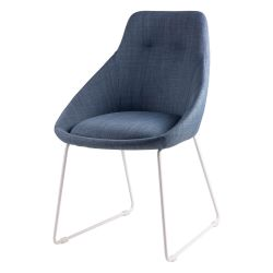 Chair Alba | Light Blue