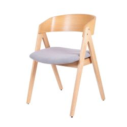 Chair Rina | Grey