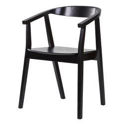 Chair Donna | Black