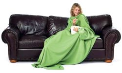 The Slanket | Appel