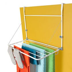 Hanging Drying Rack | Slimline