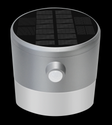 Solar LED Wall Light SLWL-300