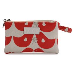 Small Make Up Bag Lovebird