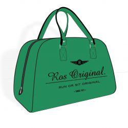 Ros Original Ottoman | Smaragd