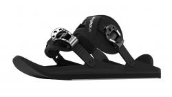Short Mini Ski X | Schwarz