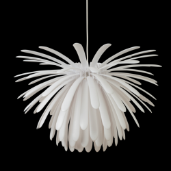 Pendant Lamp Snowflower