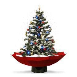 Beschneiender Weihnachtsbaum 0,75 cm