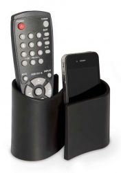 Remote Tidy Snug | Black
