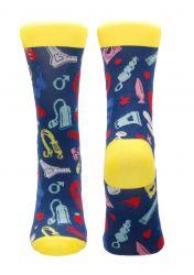 Socken Kinky Minxy