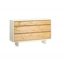 Solid 04 Dresser | White