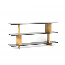 Solid Shelf | Grey