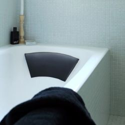 Bath Headrest Sophi | Black