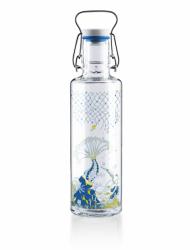 Trinkflasche Soulbottle 0,6 L | Korallenreich x Bracenet