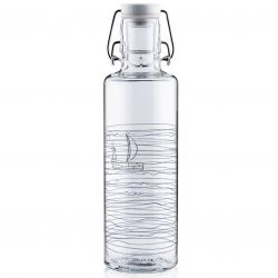 Trinkflasche Soulbottle 0,6 L | Heimat Wasser