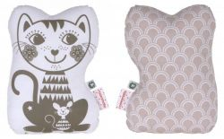 SoulMate Cuddle Cushion | Pink
