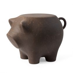 Side Table Sidepig | Cork