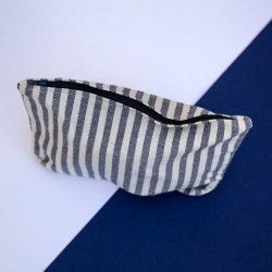 Toiletry Bag | Blue