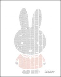 "Story Poster ""The Complete Miffy"""