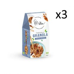 Granola 300 g Set of 3 | Speculaas