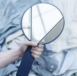 Split Mirror | Hand