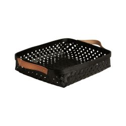 Basket Sporta Small | Black