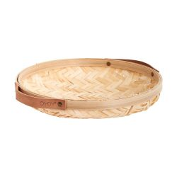 Bread Basket Sporta | Natural