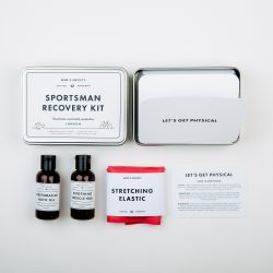 Sportsman Kit