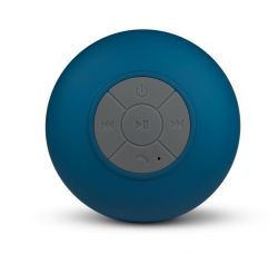 Spot | Waterproof Bluetooth Multimedia Speaker | Blue