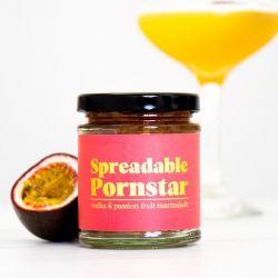 Spreadable Pornstar Martini