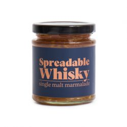Spreadable Whisky