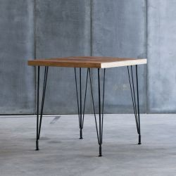 Sputnik II Coffee Table | Square