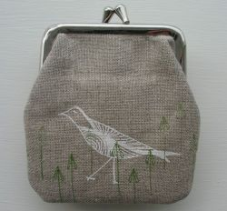 Small Purse Birds