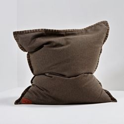 Beanbag SQUAREit Cobana | Brown