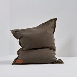 Beanbag SQUAREit Cobana Junior | Brown