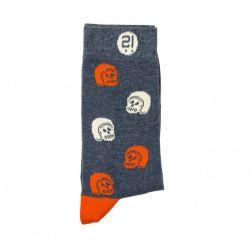 Socken | Schädel